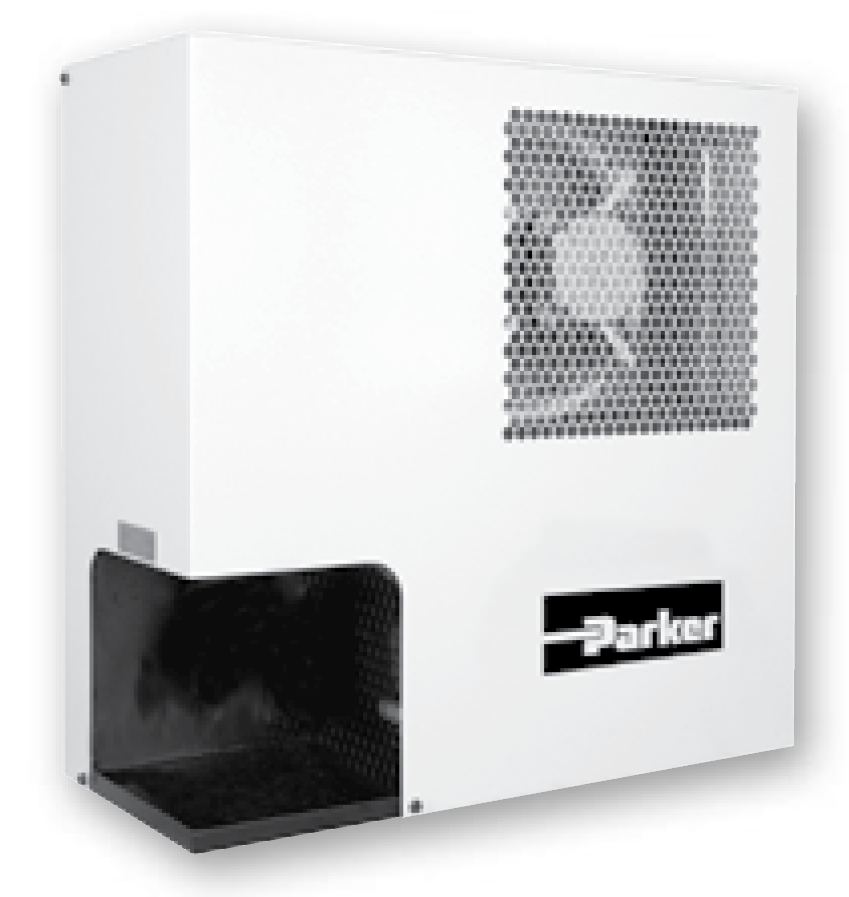 Parker PRD250 Dryer