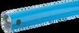 Transair Aluminum Pipe - Blue 63(mm)