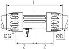 Transair Connectors