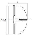 Transair Plug-in Reducer
