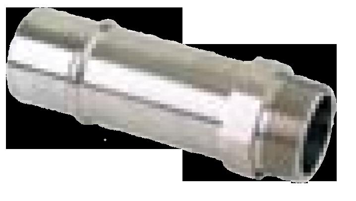Transair Male Adaptor NPT Thread