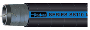 Parker SS110 Series Multipurpose Hose
