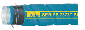 Parker 7373T Blue Thunder Chemical Hose