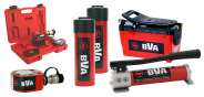 BVA Cylinders and Pumps