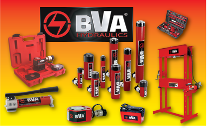 bva hydraulics awesome