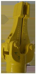 Enerpac A-92 Hydraulic Spreader
