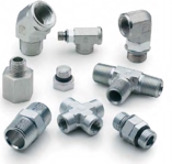 Parker Pipe Fittings