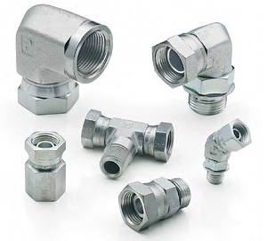 Parker Pipe Swivels