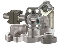Parker-hydraulic-flanges