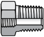Pipe Thread Reducer