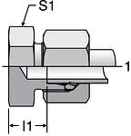 Parker ROV - EO Plugs