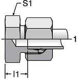 Parker ROV - EO-2 Plugs