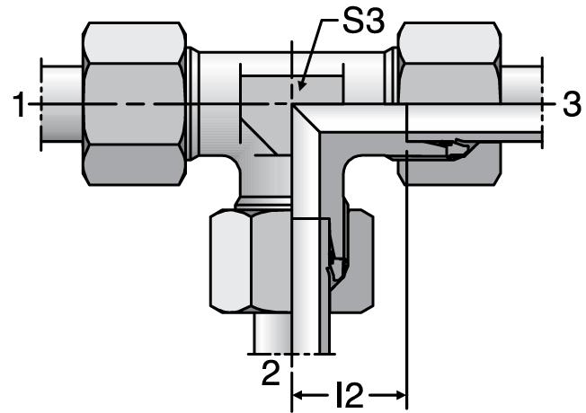 Parker T - EO-2 Union Tees