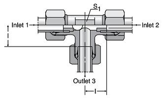 Parker WV - EO Alternating Valves