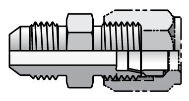 Union Adapter