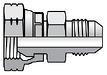 BSPP Swivel Adapter