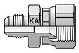 37° Swivel Conversion Adapter