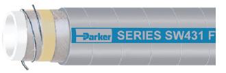 Parker SW431 Flour Hose