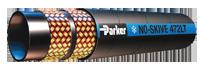 Parker 472LT Low-Temp Hydraulic Hose