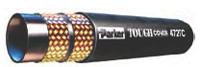 Parker 472TC Hydraulic Tough Cover hose