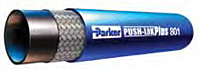 Parker 801 Push-Lok Plus Multipurpose hose