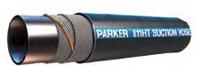 Parker 811HT High Temperature Suction and Return Line - 1/2 SAE Minimum Bend Radius  hose
