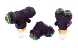 Obsoleted PLII Fittings