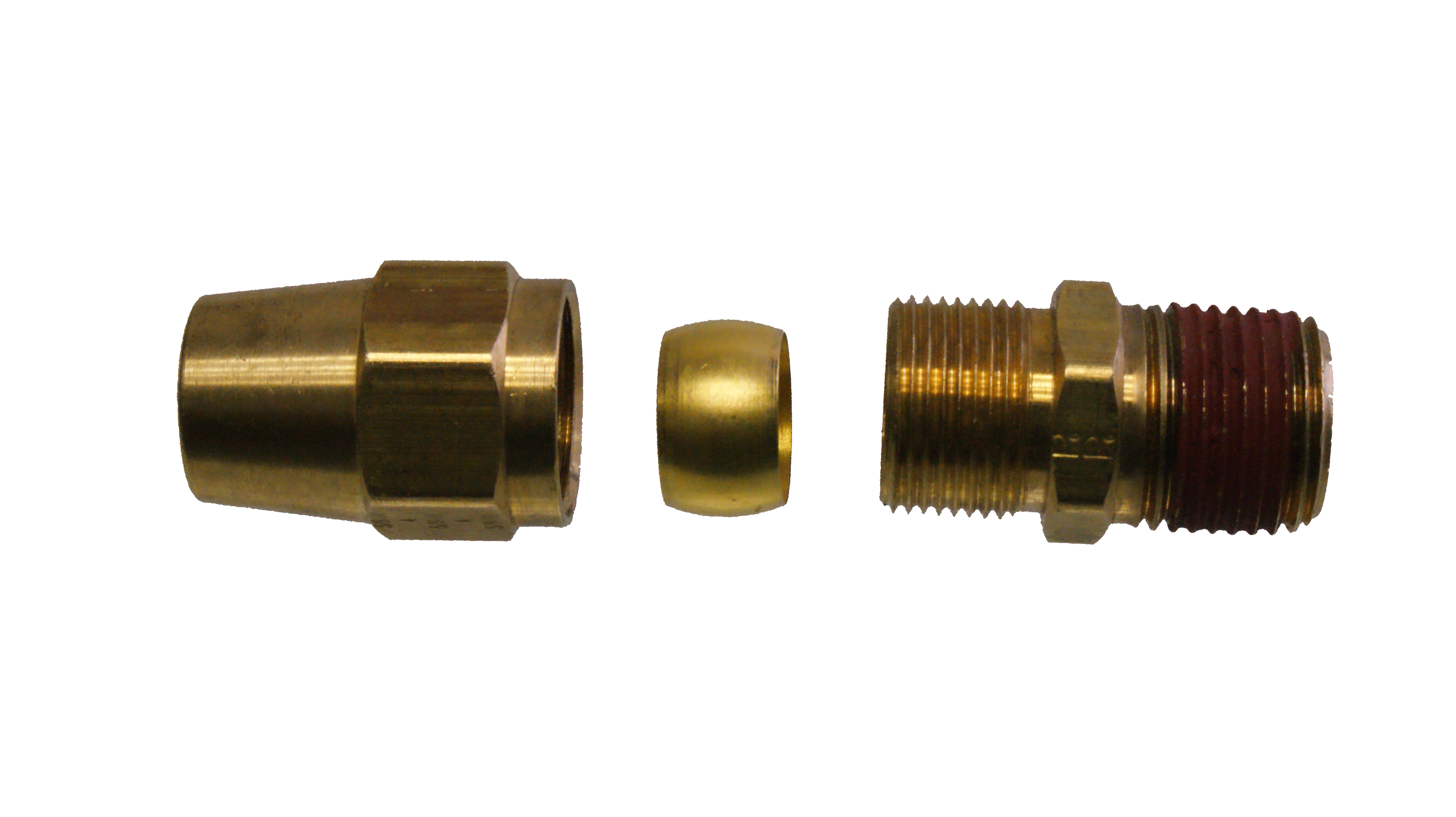 Parker D O T Fittings Compression Vs Push To Connect