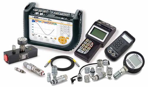 SensoControl Diagnostic Meters