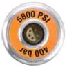 SensoControl Analog Transducer 5800 PSI