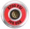 SensoControl Analog Transducer 8700 PSI