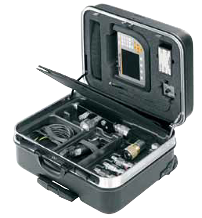 SensoControl Service Master Plus Kit