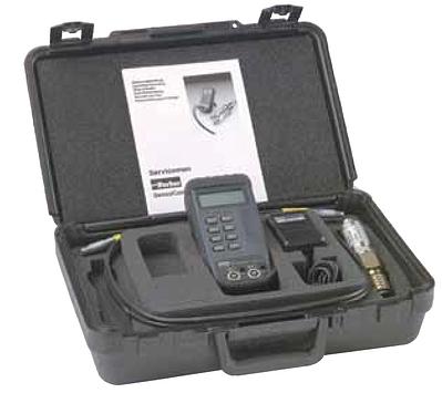 Senso Control Servicemaster Kit