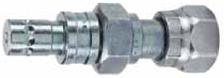 PDP Series Nipple - Seal-Lok