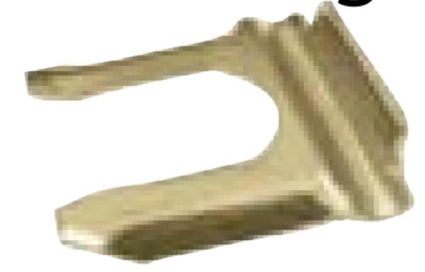 Brakequip - Retaining Clip