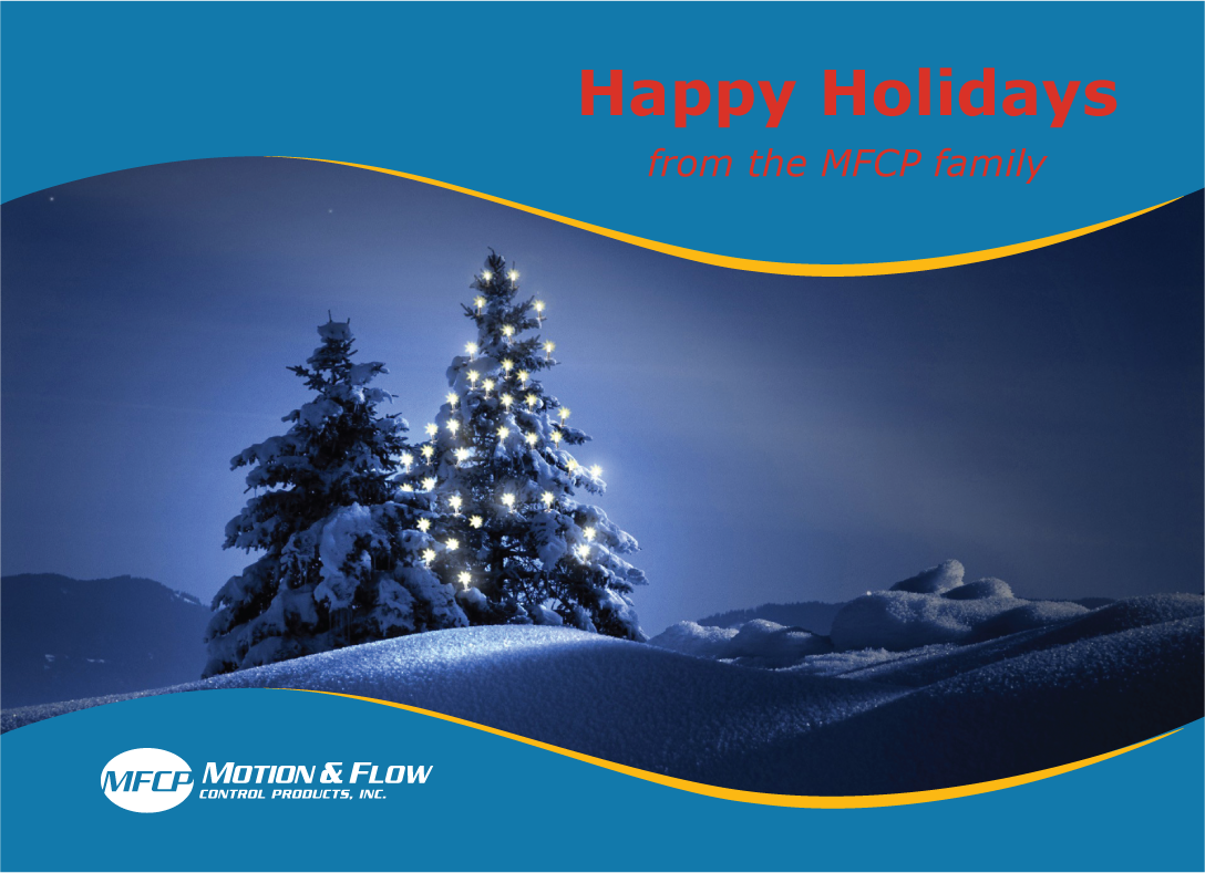 Happy Holidays from MFCP 2020