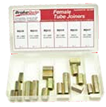 BrakeQuip Tube Joiners Kit