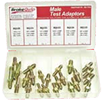 BrakeQuip Test Adapters Kit
