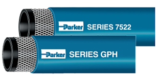 Series 7522 and GPH Hose