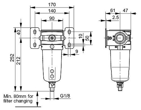 p3y-particulate-filter-dimensions