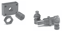 Industrial Shock Absorber Accessories
