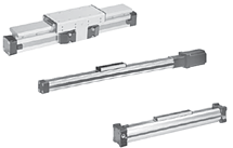 Rodless Pneumatic Cylinders OSP-P