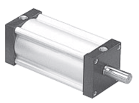 Parker PV Rotary Actuator