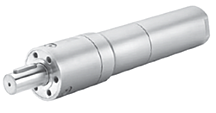 High Torque Stainless Steel Air Motors P1V-S Series