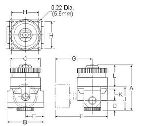 52r-relieving-dial-regulator-dimensions