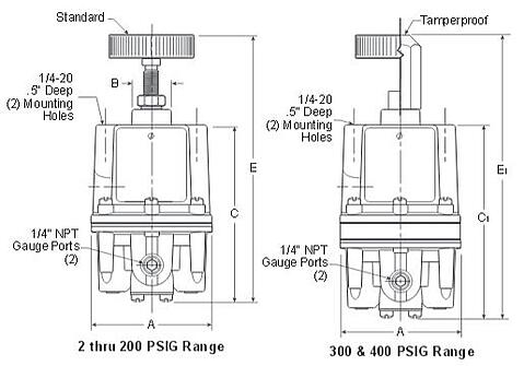 p34a102bp-high-precision-relief-valve-dimensions