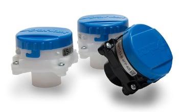 SensoNode Humidity Sensors