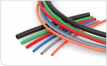 Parker E Series Polyethylene Tubing, Fractional Sizes