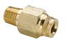 F2PMTB Male Connector