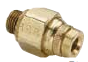 F8UPMTB Male Connector